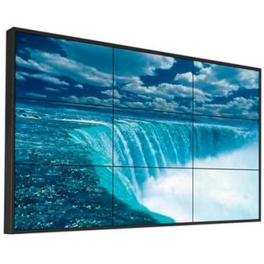 Compunetwork Comunicación digital Video Wall