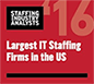 Largest IT Staffing Firms