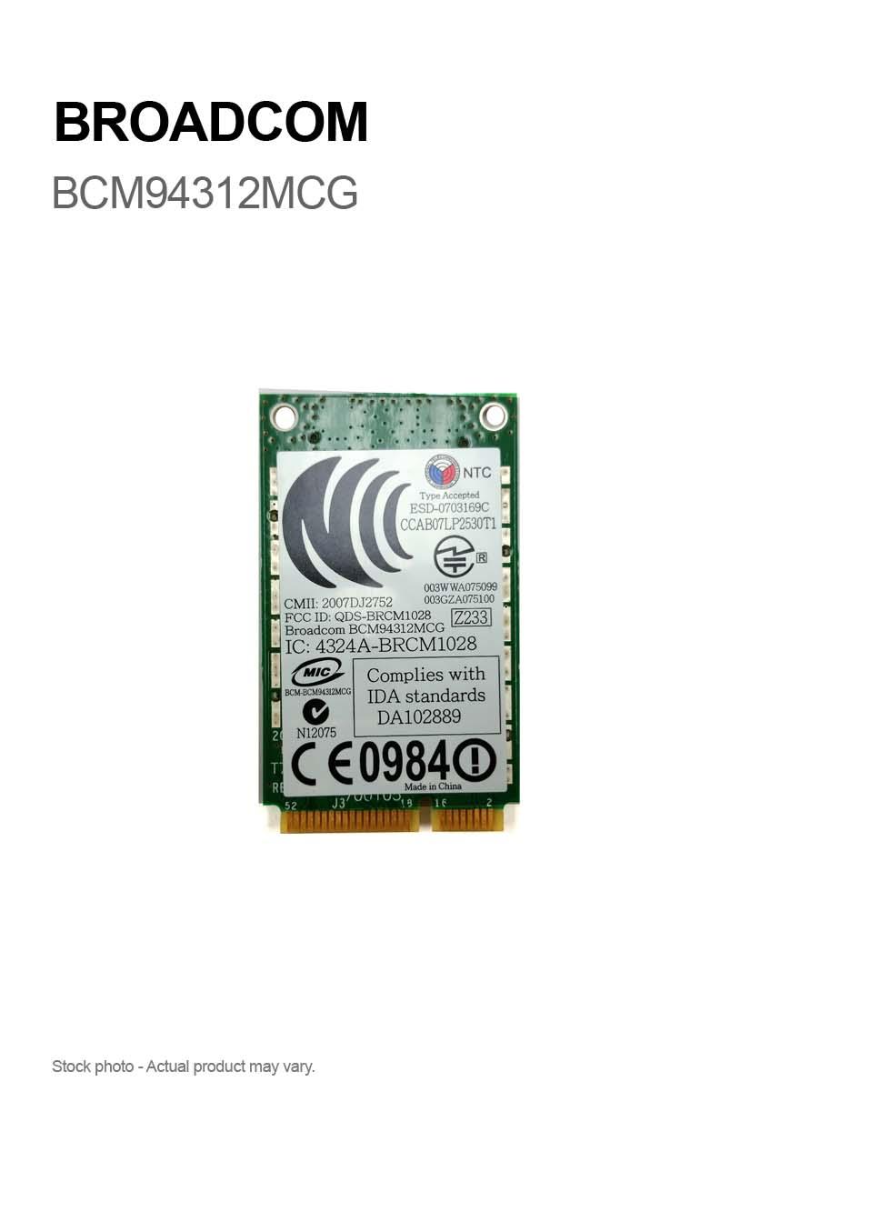 BROADCOM BCM4301 DRIVER FOR MAC DOWNLOAD