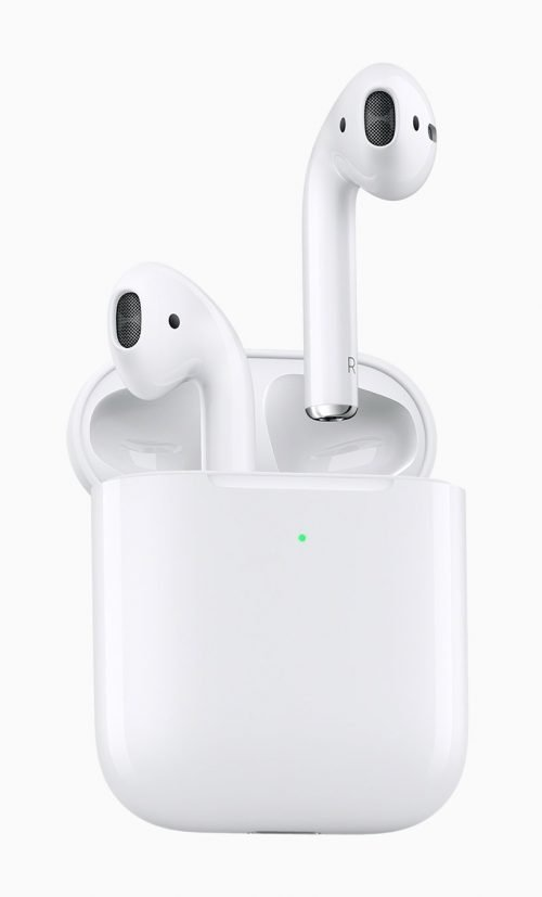 How to set-up AirPods with a Mac