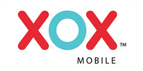 Logo of XOX, Computaris customer