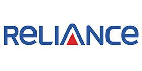 Logo of Reliance - Computaris customer