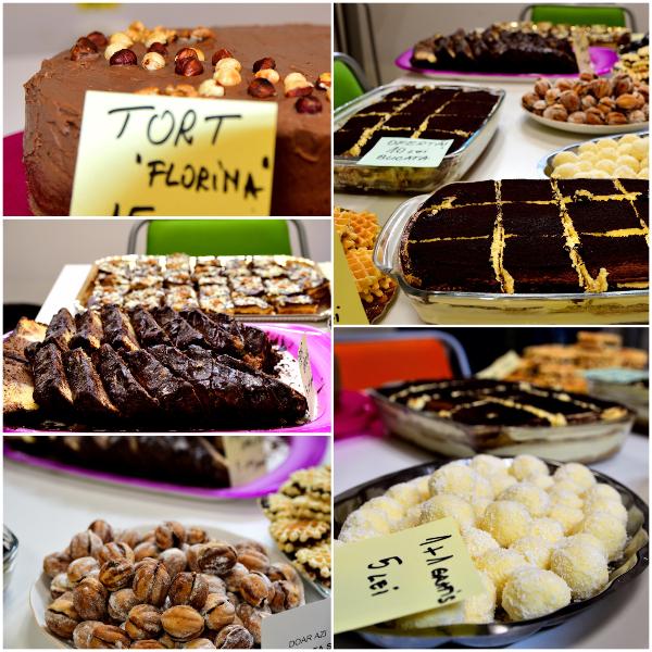 cake day in Computaris - Galati