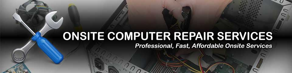Illinois Professional Onsite Computer Repair Services