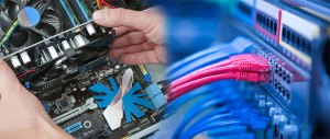 Royal Palm Beach FL Onsite Computer PC & Printer Repairs, Network Support, & Voice and Data Cabling Services