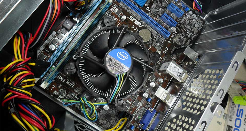 Lawrence Indiana On Site Computer PC & Printer Repair, Network, Inside Wiring Services