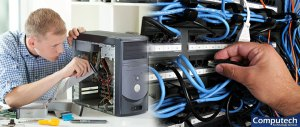 Sellersburg Indiana Onsite Computer PC & Printer Repairs, Network Support, & Voice and Data Cabling Services