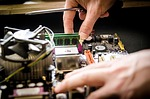 DeMotte Indiana On Site PC & Printer Repairs, Networking, Voice & Data Cabling Services