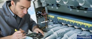 Seguin TX Onsite Computer PC & Printer Repairs, Network Support, & Voice and Data Cabling Services