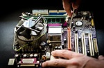 Paris Kentucky Onsite PC & Printer Repair, Network, Voice & Data Cabling Services