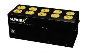 SurgeX Surge elimination