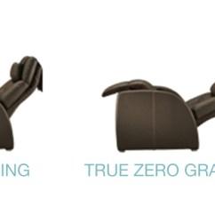 Positive Posture Massage Chair Best Office Ergonomic Recliners Computer Advantage Four Positions Of