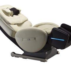 Positive Posture Massage Chair Blue High Back Computer Advantage Inada Yu Me