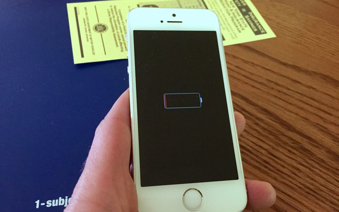 11 Steps to Ultimate iPhone Battery Life