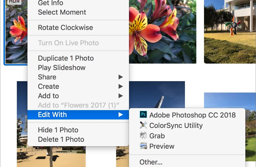 Looking for More Image Editing Power than Photos Can Provide?