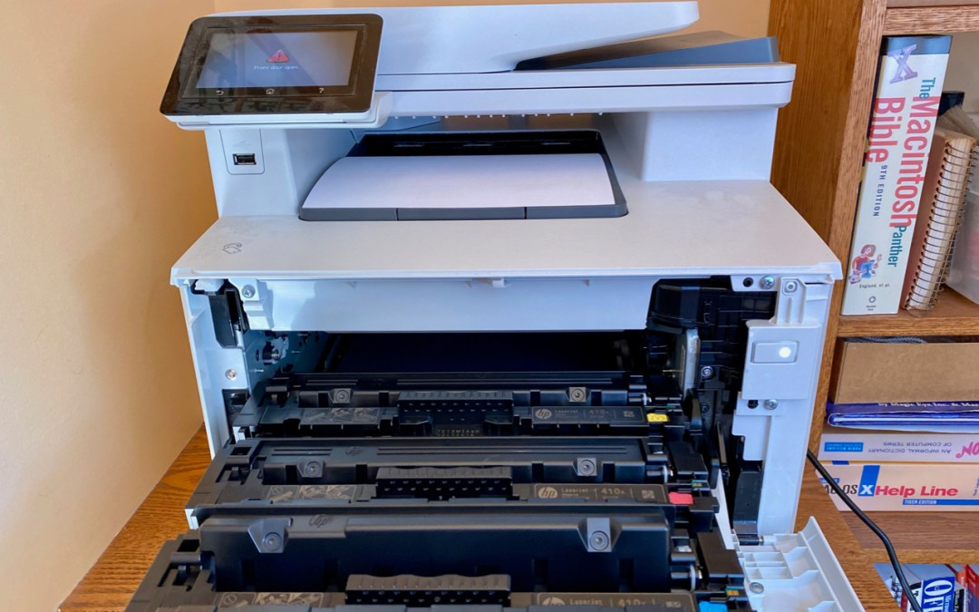 Troubleshooting Steps for When Your Mac Won't Print