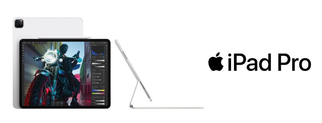 iPad Pro 12.9-inch at Computer Advantage