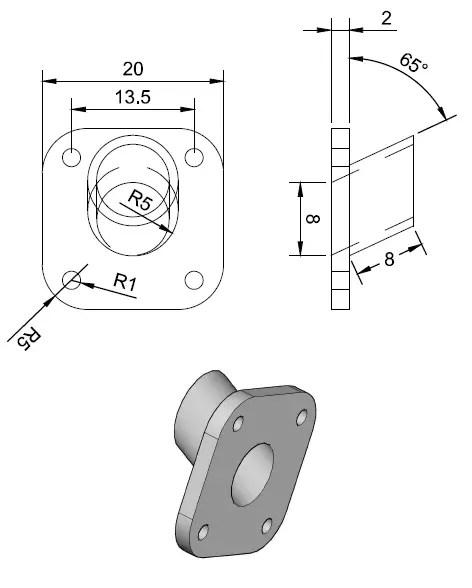 AutoCAD 3D Tutorial  12CADcom