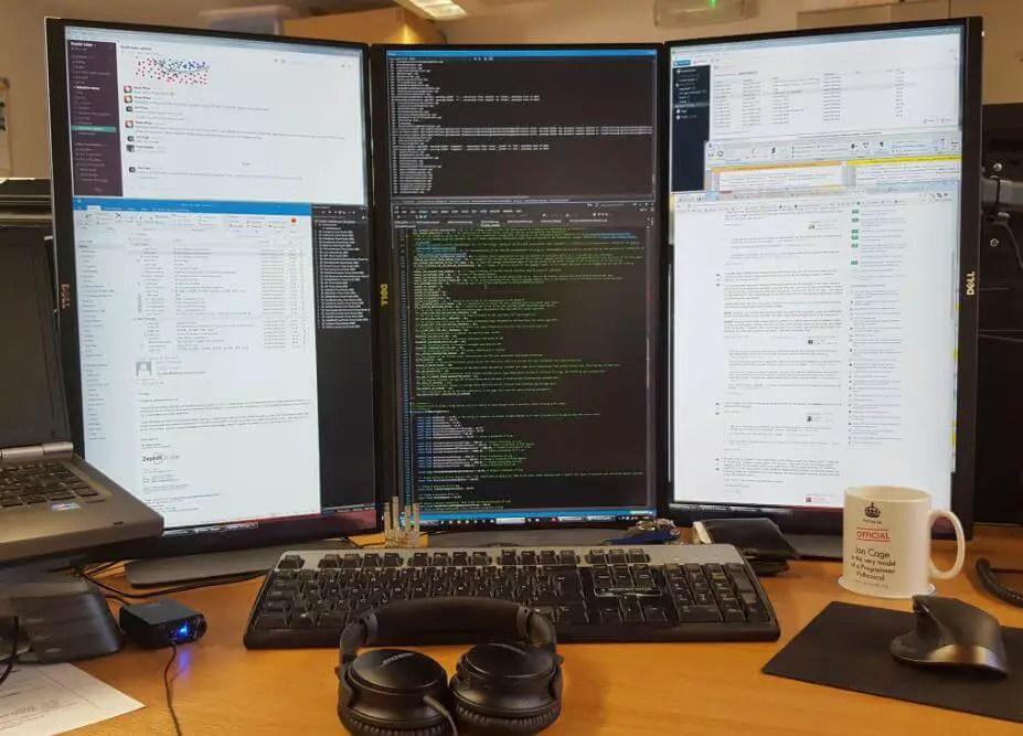 Screen setups for CAD  Landscape vs Portrait  12CADcom
