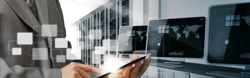 Here are 5 types of virtualization