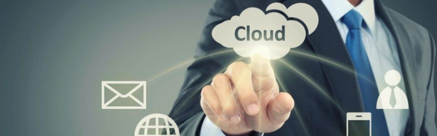 Cloud hosting for business continuity