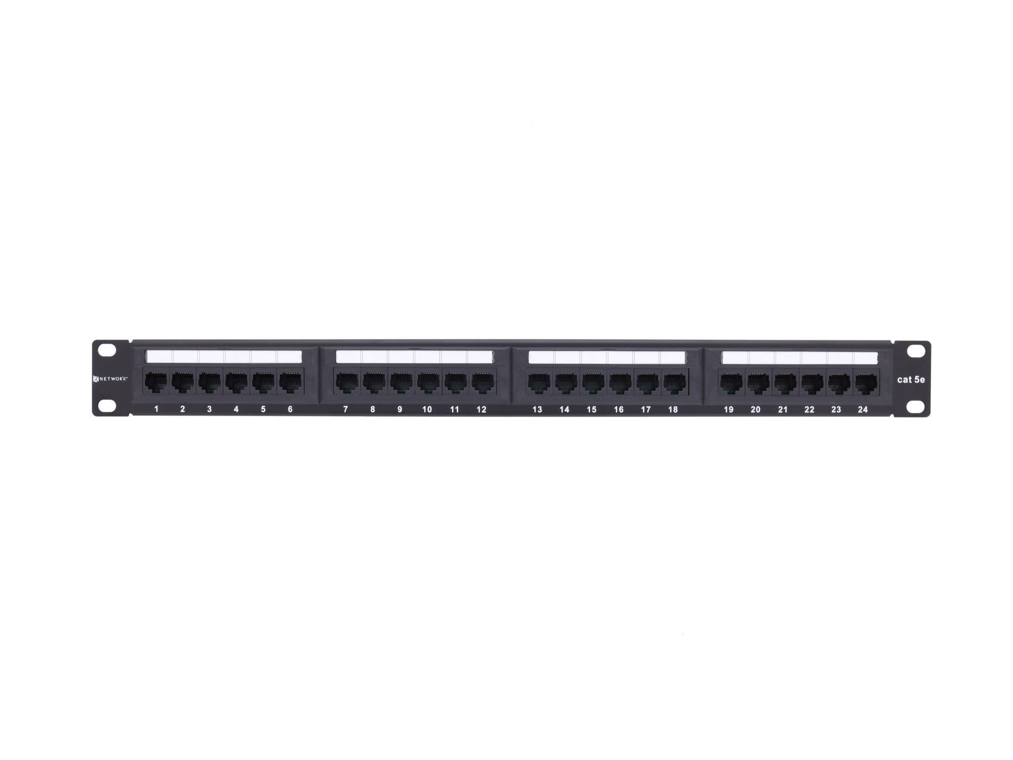 hight resolution of 24 port cat5e rack mount patch panel 1u computer cable store cat5e 24 port rj45 wiring patch panel