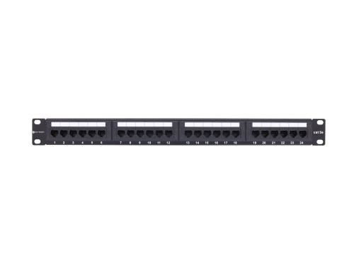 small resolution of 24 port cat5e rack mount patch panel 1u computer cable store cat5e 24 port rj45 wiring patch panel