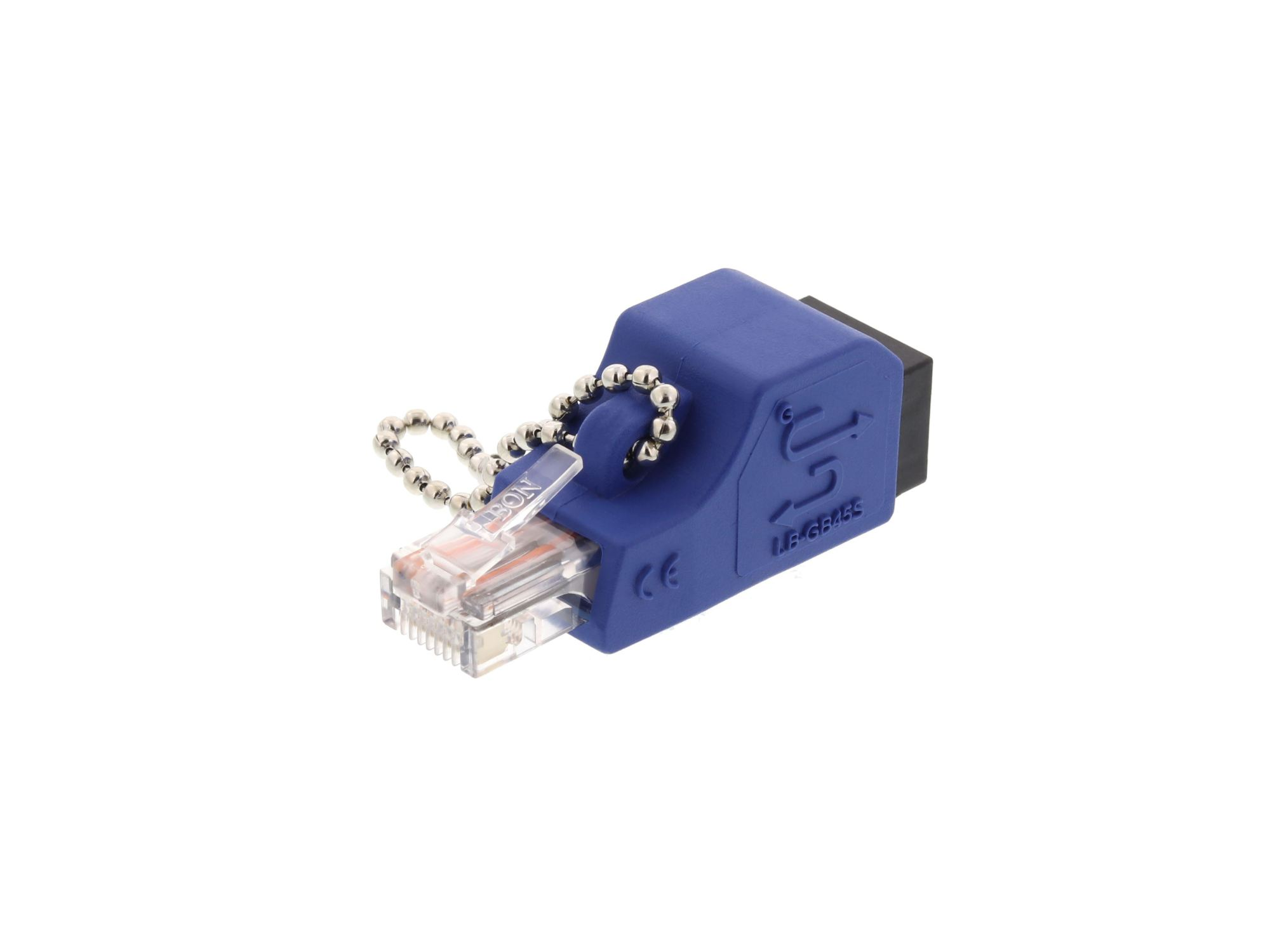hight resolution of picture of gigabit rj45 loopback tester