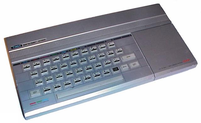 Sinclair 2068