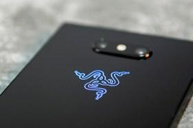 手機影音的最佳體驗 玩遊戲的好手機 Razer Phone 2
