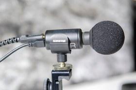 SHURE推出全新MOTIV系列 MV88+ 最強手機用收音麥克風