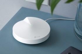 Wi-Fi黑科技報到!首款電力線Mesh路由器Deco P7正式登台