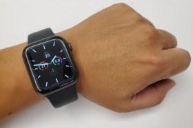 Apple Watch Series 5 LTE版開箱 新舊兩代功能差異與特色看這篇
