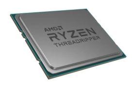 重新定義高階桌上型處理器 AMD發表Ryzen Threadripper 3970X等新成員