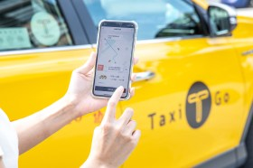 LINE 宣佈投資 TaxiGo 邀約大家體驗 LINE TAXI 創新叫車服務