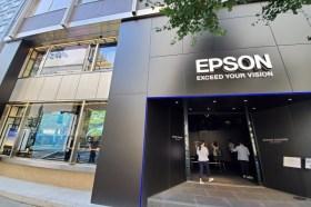 噴墨印表機竟然速度比雷射機種快 直擊Epson日本工廠的奧秘