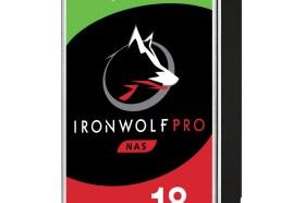 希捷推出全新 IronWolf NAS 硬碟  18TB 大容量讓大家資料萬無一失
