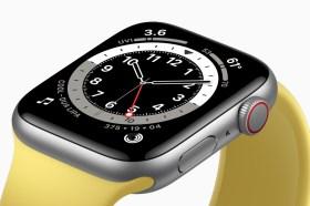 遠傳9/22開賣全新Apple Watch  回饋果粉推出獨家方案