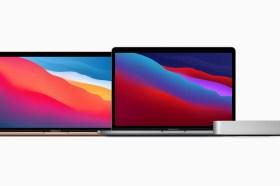 新Mac三箭齊發登場!MacBook Pro / MacBook Air / Mac mini皆採用 Apple M1晶片並帶來TB4/USB4