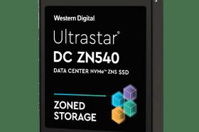 Western Digital擴大快閃記憶體產品組合!實現ZB時代以數據為中心架構