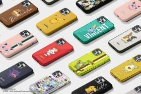 快來幫iPhone 12裝上時尚可愛的保護殼!CASETiFY & Pokémon 系列最新成員登場