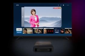 電視盒預購人潮過多竟造成當機!OVO新旗艦 B8 預購首日突破 500 萬元破群募最高紀錄