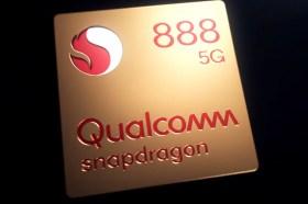 高通發表旗艦級的 Snapdragon 888 5G行動平台