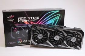 最親民的選擇!華碩 ROG STRIX Geforce RTX 3060Ti O8G GAMING 顯示卡開箱評測