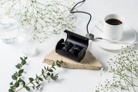 世界首款真無線骨傳導藍牙耳機 BoCo PEACE 正式登台