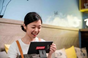 Lenovo積極轉型推動IT服務 在台為企業量身打造多元解決方案
