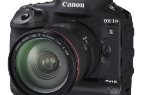 Canon 全片幅機皇 EOS-1D X Mark III在台開賣啦