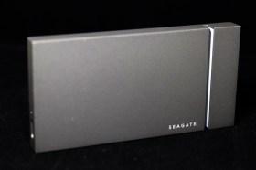 最時尚美型的外接式硬碟 SEAGATE FireCuda Gaming SSD 1TB 開箱速度實測