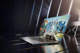 NVIDIA GeForce RTX 30系列GPU登陸筆電!RTX 3060 二月上市