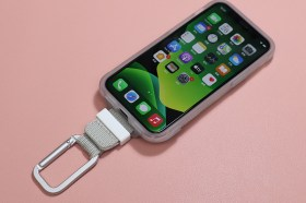 Bitplay Wander Case 立扣殼保護殼與背帶吊繩 for iPhone 12 mini/12 Pro Max開箱介紹